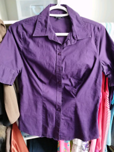 George Size Small Shirt