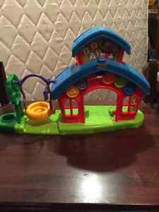 Fisher Price Animalville