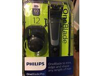 Philips one blade pro
