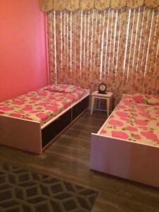 FURNISHED HOUSE FOR RENT (SHORT TERM ) MAX. 3 MONTHS