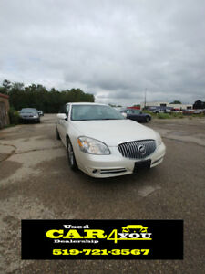 2010 Buick Lucerne CXL - SAFETY - WARRANTY -