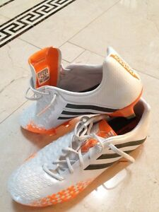 Soccer shoes for boys