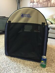 Petmate Portable Pet Home Soft Crate