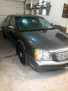 Cadillac Deville - Very Clean - Well Maintained