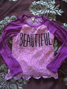 Girls clothes great for back to school