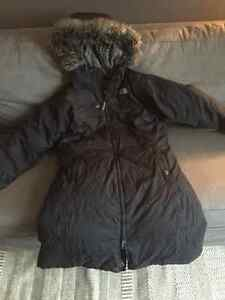 Manteau femme North Face Hyvent comme neuf