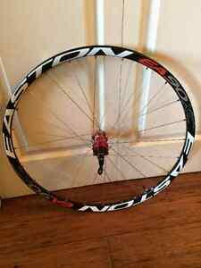 "Easton EA90 26"" Front Mountain Bike Wheel"