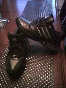Almost New Adidas Shoes