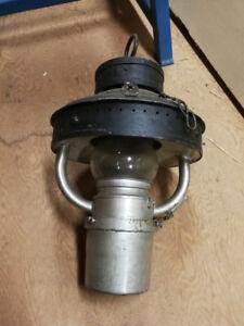 Marine / Boat Hanging Oil Lamp