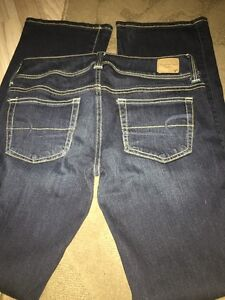 American Eagle women's jeans size 4 regular length