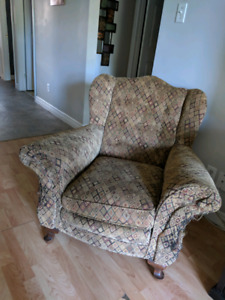 Chair -20$ - want gone today