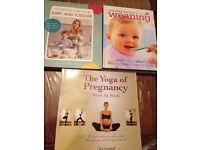 Brand new books each £3