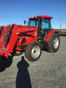 TYM 754 TRACTOR ** NO TAX** &** SAVE $2500**