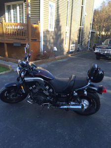 Motorcycle for sale - Mint