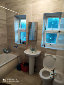 Double bedroom to rent from 1st August