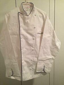 Chef jacket medium Auchenflower Brisbane North West Preview