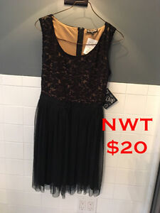 dresses and clothing small and medium