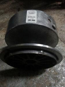 MXZ 500 PRIMARY CLUTCH