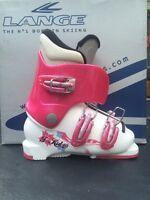 Girl Ski Boots/Bottes Lange