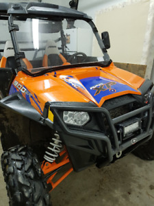 Polaris RZR eps XP 900
