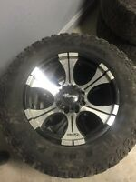 Dick Cepek Rims and Tires