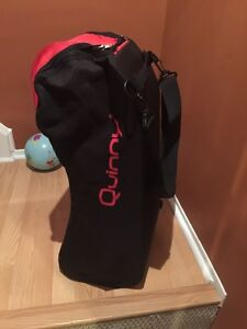 Quinny stroller and accessories  Gatineau Ottawa / Gatineau Area image 1