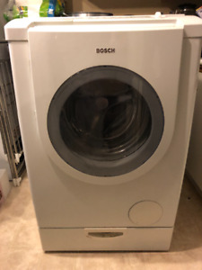 Bosch Washing Machine Cost $2200, sell for $350