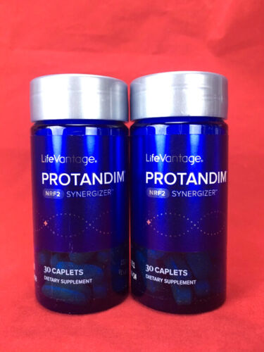 ****Sale***** 2 Bottles New Lifevantage Protandim NRF2 Ship Same day !