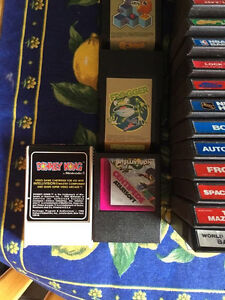Intellivision 2 Master Component Plus 22 Games Kawartha Lakes Peterborough Area image 7