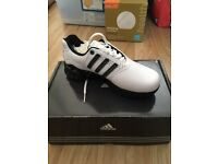 Adidas Golf shoes brand new with tags size 6.5