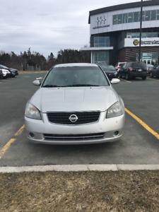 Nissan Altima 2006 $980