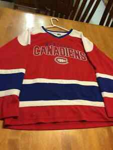 Montreal Canadians NHL Carey Price jersey