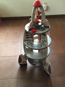 Hape Discovery Space Centre