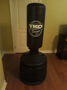 Brand new TKO Personal Trainer 2, Comes with Headgear and gloves