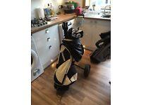 Fazer Ladies Golf Club set