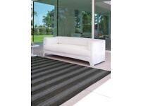 RUG REDUCED TO CLEAR STUNNING INDOOR OUTDOOR USE NEW DESIGNER