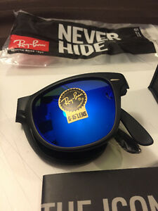 Sunglasses Fondable WayFarer Ray Ban