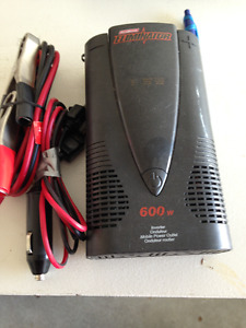 Portable Inverter for Vehicle for Sale
