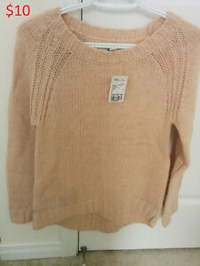 Forever21, H&M, Express, BNWT clothing - Small Sizes