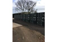 New clean container storage available CCTV AND ALARMED YARD