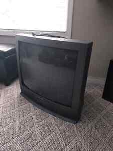 "27"" Tube TV Peterborough Peterborough Area image 1"