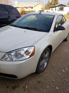 2008 Pontiac G6 GT Coupe (2 door)