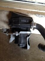 BMW 320 I secondary air injection pump.