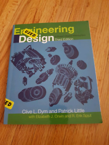 Engineering Design - Dym and Little