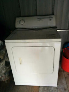 kitchen stove and dryer for sale Kitchener / Waterloo Kitchener Area image 2
