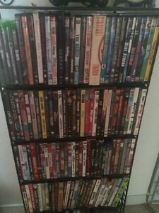 DVDs  $5 or 5 for $20