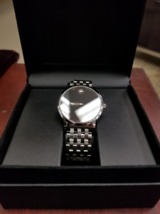 Movado Red Label Mens automatic watch