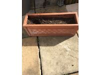 Plant pot / planter / trough