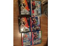 All Disney infinity and playlets