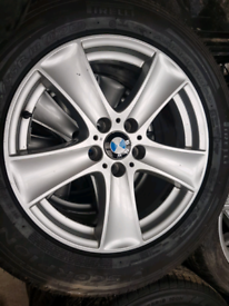 "18"" BMW X5 ALLOY WHEEL"